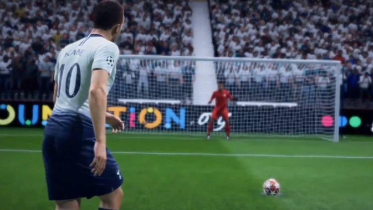 Football Intelligence en FIFA 20