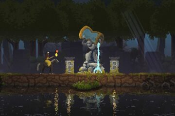 Kingdom: New Lands gratis en la Epic Games Store