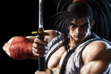 Primeras impresiones de Samurai Shodown, el clásico de SNK