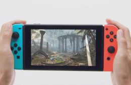 The Elder Scrolls: Blades para Nintendo Switch