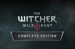 The Witcher III Complete Edition para Nintendo Switch