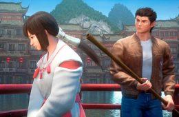 Yu Suzuki y Deep Silver anuncian un nuevo retraso de Shenmue 3