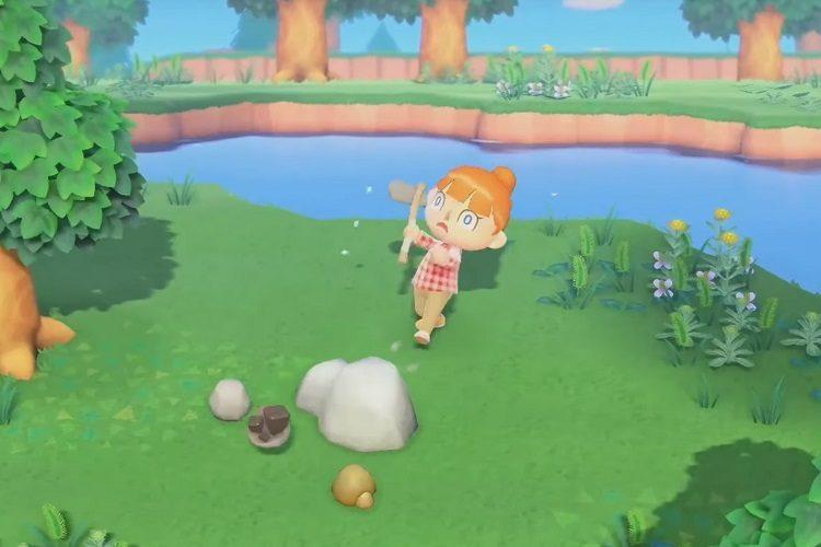 fecha de lanzamiento de Animal Crossing: New Horizons