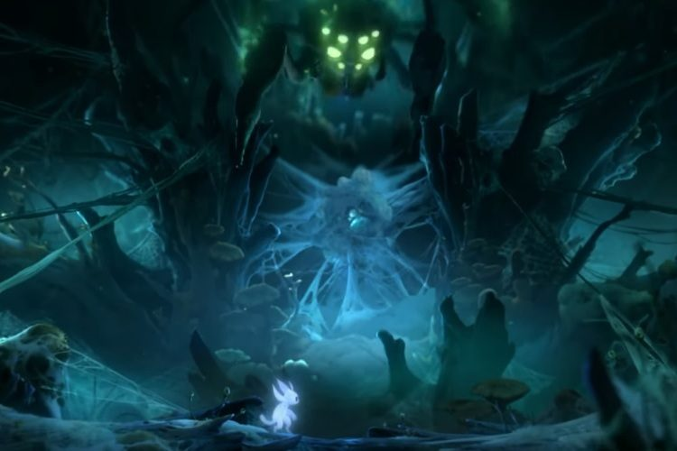 fecha de lanzamiento de Ori and the Will of Wisps