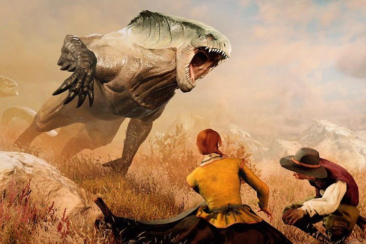 gameplay de GreedFall