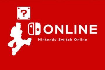 Nintendo Switch Online dará juegos de otras consolas