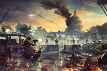 nueva especialización para The Division 2