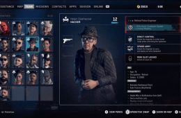 primer gameplay de Watch Dogs Legion