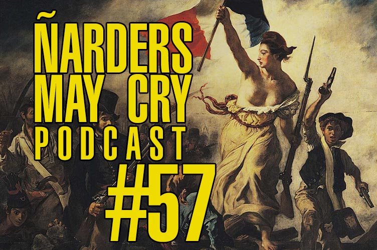 Ñarders May Cry 57 Podcast - Nintendo Switch Lite y repaso a los videojuegos de 2020