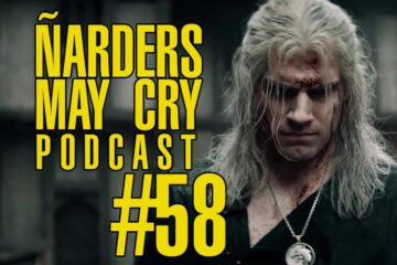 Ñarders May Cry 58 Podcast - Nintendo Switch batería