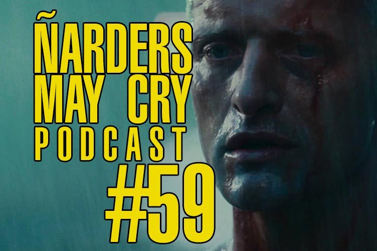 Ñarders May Cry 59 Podcast - FASE 4 de Marvel y Blade - Análisis de Kill la Kill the Game IF