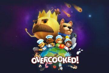 Overcooked! gratis en la Epic Games Store