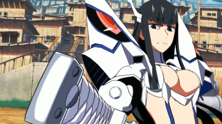 Primeras impresiones de KILL la KILL the Game: IF en PlayStation 4