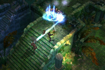 Torchlight gratis en la Epic Games Store