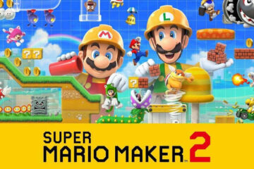 analisis-de-super-mario-maker-2-para-nintendo-switch