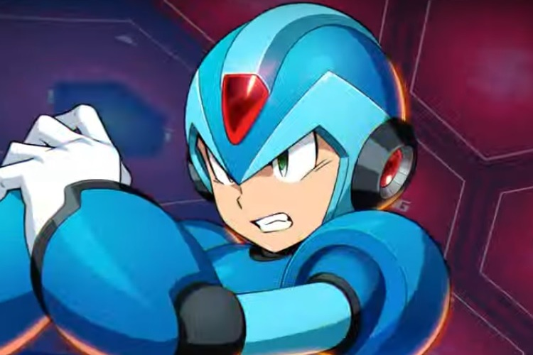 anunciado Megaman X DiVE