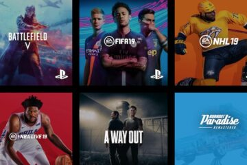 EA Access en PS4