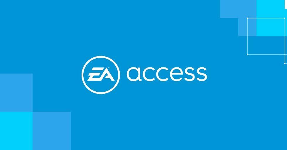 EA Access en PS4