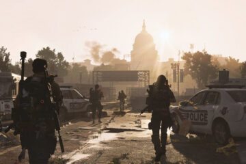 episodio 1 para The Division 2