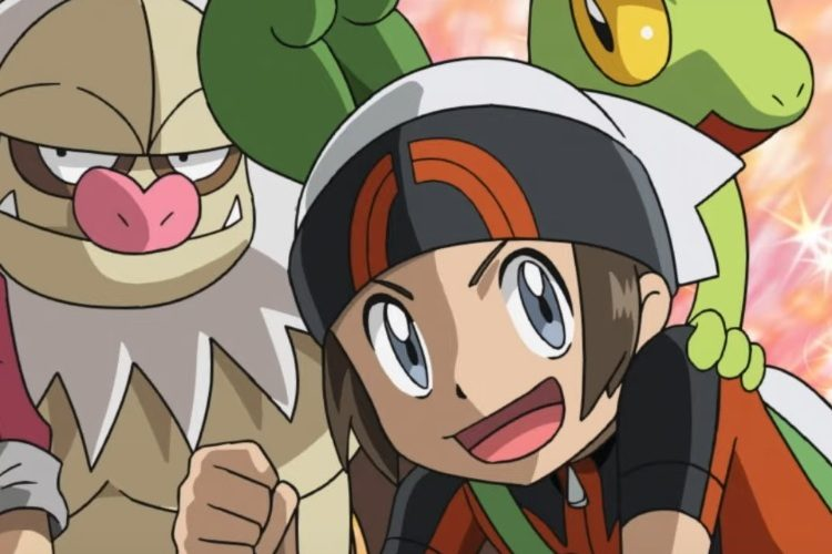 fecha de lanzamiento de Pokémon Masters