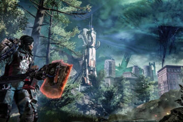 gameplay de The Surge 2