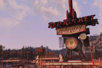 incursión para Fallout 76