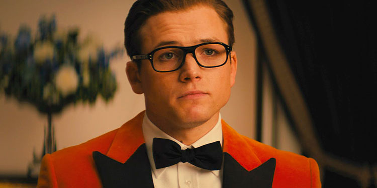 Kingsman 3, final historia Harry y Eggsy