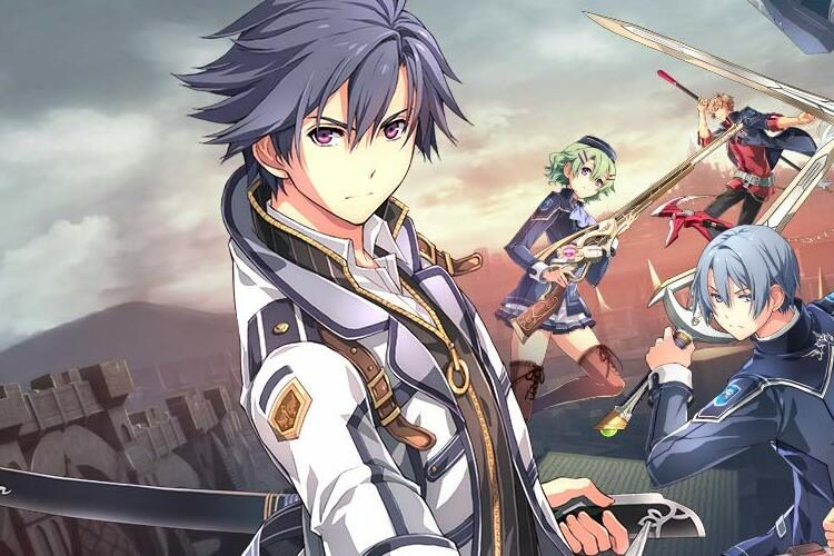 retraso de Trails of Cold Steel III