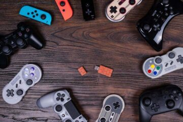 Impresiones de 8Bitdo Wireless USB Adapter