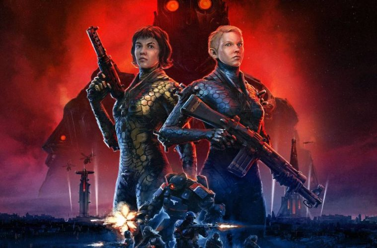 Análisis de Wolfenstein Youngblood para PC