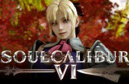 EVO 2019: Tráiler de Cassandra en SoulCalibur VI con el anuncio del Season Pass 2