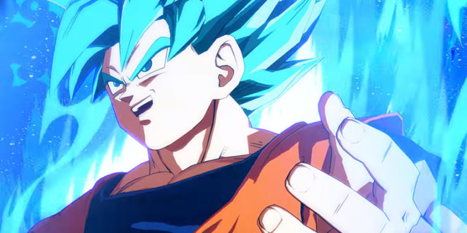 Juega a Dragon Ball FighterZ GRATIS en Xbox One y PC