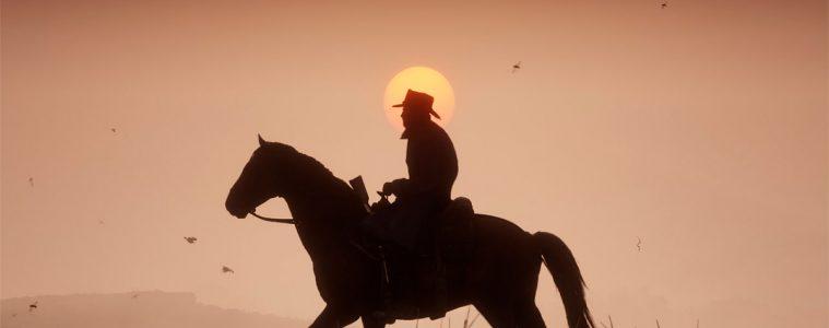 Red Dead Redemption 2 y el formato serie en videojuegos
