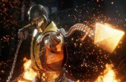 Streaming de Blazblue Cross Tag Battle y Mortal Kombat 11 en el EVO 2019