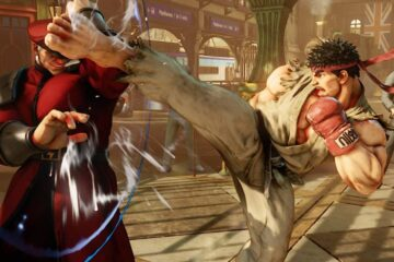 Streaming en directo del gran torneo de Street Fighter V en el EVO 2019