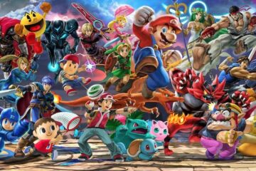 Super Smash Bros. Ultimate en el EVO 2019, sigue en directo todos los combates