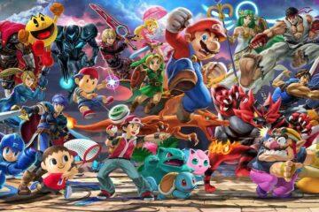 Super Smash Bros. Ultimate en el EVO 2019, sigue en directo todos los combates