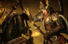 """The Kenshi Build"" en Nioh, la build perfecta para las espadas dobles"
