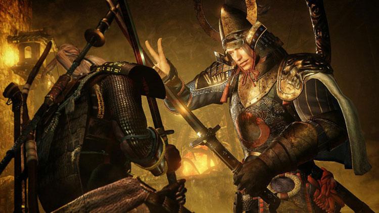"""""""The Kenshi Build"""" en Nioh, la build perfecta para las espadas dobles"""