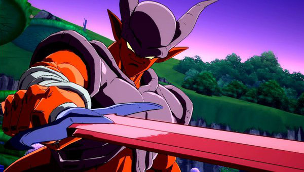 EVO 2019: Tráiler de Janemba en Dragon Ball FighterZ