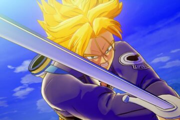 Trunks en Dragon Ball Z KAKAROT será un personaje jugable