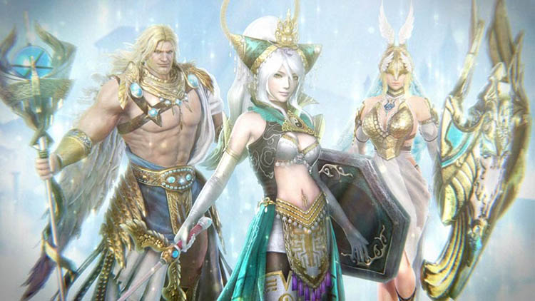 Amazon filtra Warriors Orochi 4 Ultimate