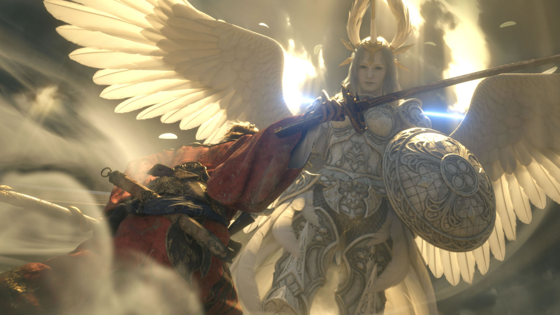 analisis de final fantasy xiv shadowbringers principal