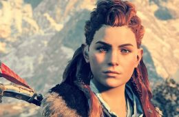 colaboración de Horizon Zero Dawn en Monster Hunter World: Iceborne