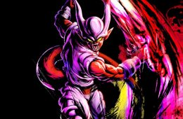 Combos de Janemba en Dragon Ball FighterZ