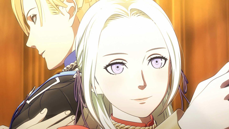 guías de Fire Emblem: Three Houses