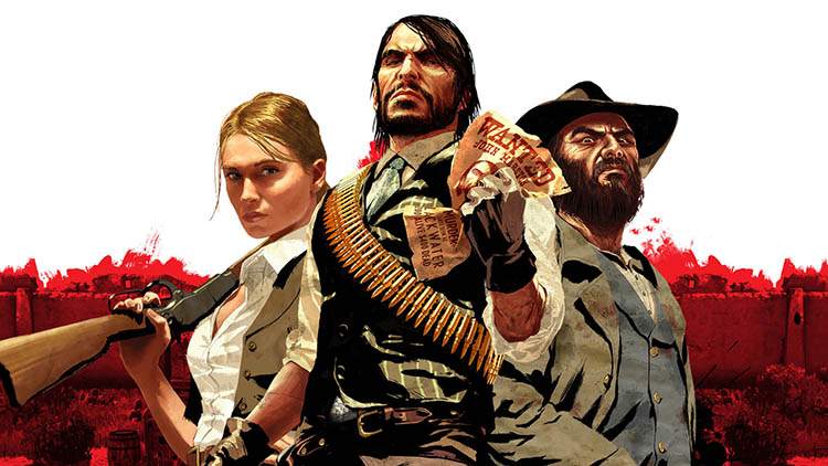 Red Dead Redemption en PC