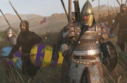 early acces de Mount & Blade II: Bannerlord