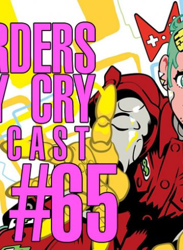 Ñarders May Cry 65 PODCAST Tokyo Game Show 2019