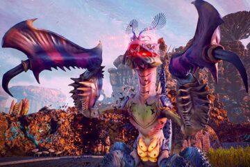 gameplay de 40 minutos de The Outer Worlds